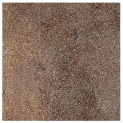 Longbrooke Parkstone 18 in. x 18 in. Ceramic Floor and Wall Tile (16.96 sq. ft. / case)