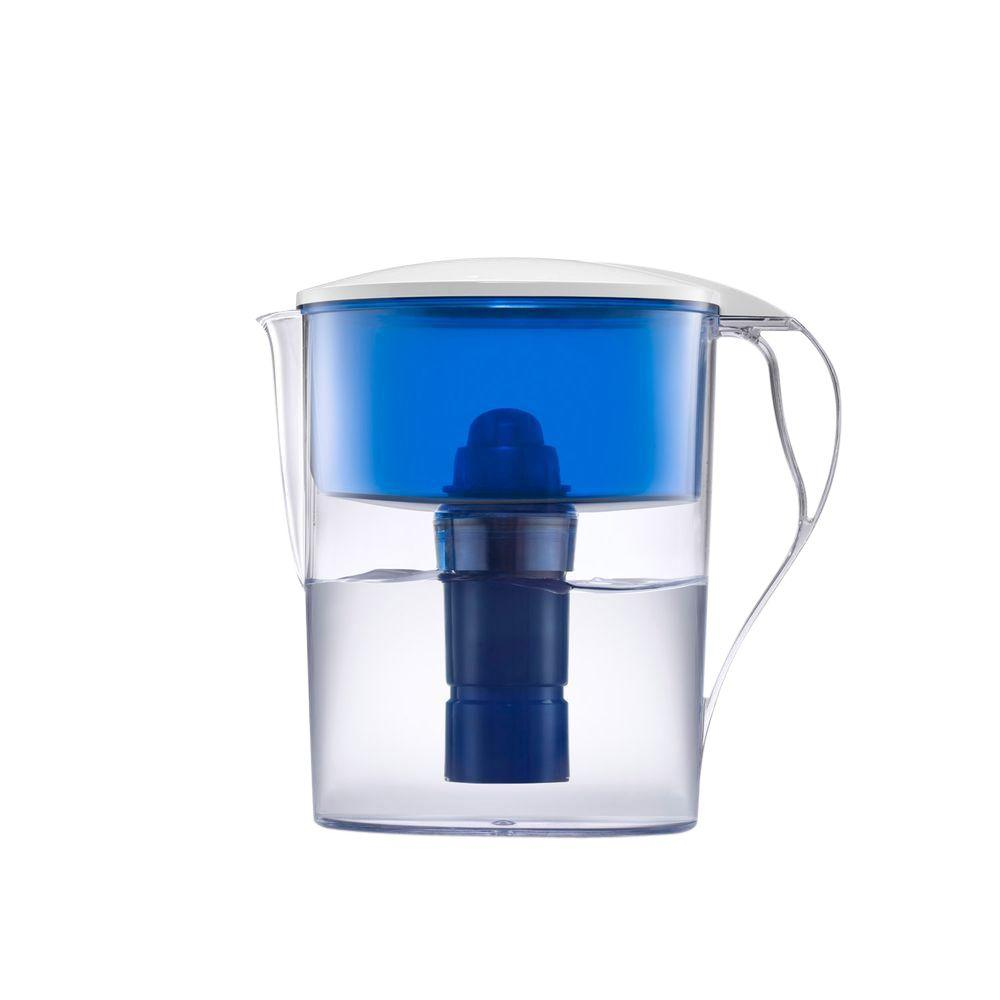 PUR 7 Cup Oval Pitcher with LED Indicator