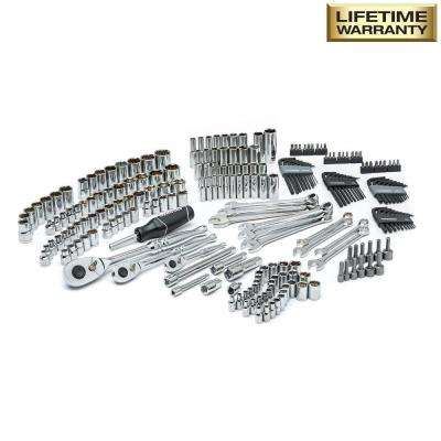 Mechanics Tool Set (230-Piece)