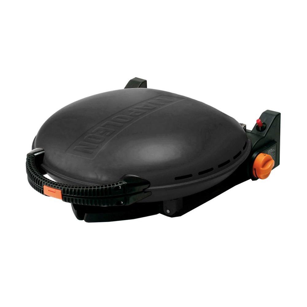 NAPOLEON TravelQ 3000 1-Burner Portable Propane Gas Grill