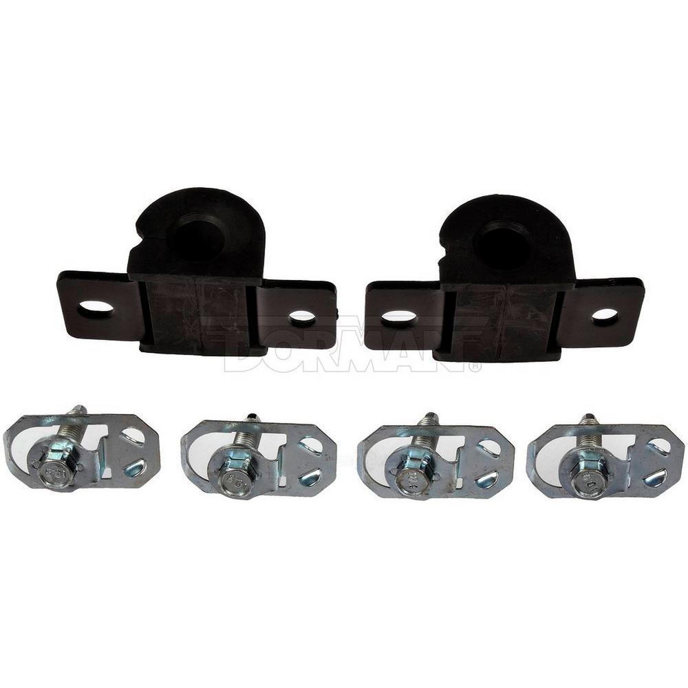 For 2001-2005 Ford Explorer Sport Trac Sway Bar Bushing Kit Front API 87823VW