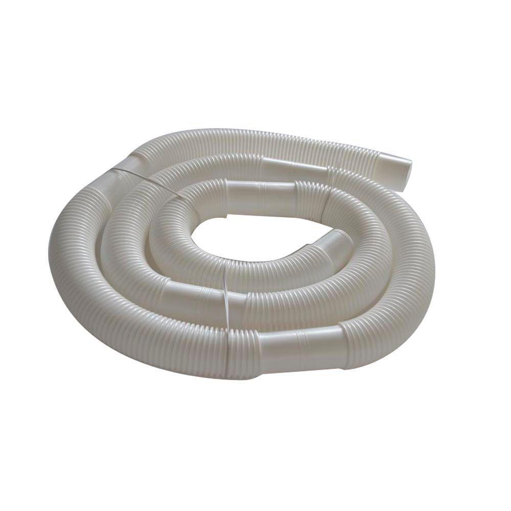 1-1/8 in. I.D. x 6 ft. Polyethylene Bilge and Pump Hose