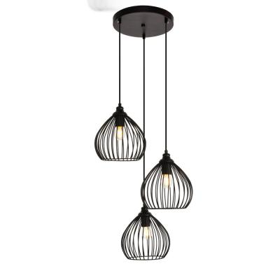 Cluster Pendant Lights Lighting The Home Depot