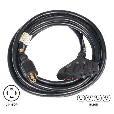 25 ft. Power Cord