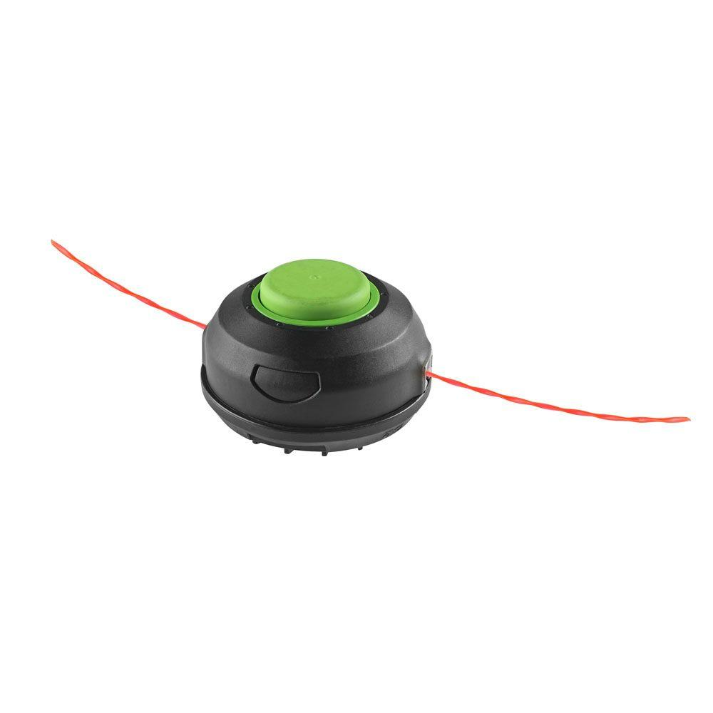 Ego 15 In String Trimmer Head Ah1300 The Home Depot