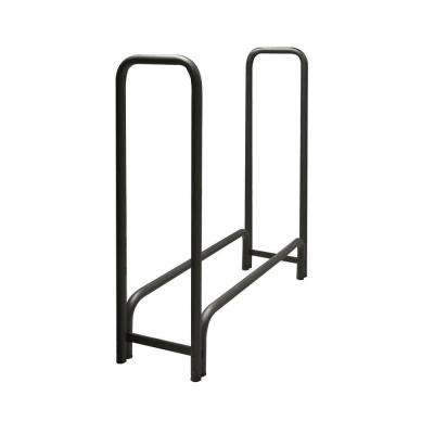 4 ft. Heavy Duty Firewood Rack with 25-Year Limited Warranty