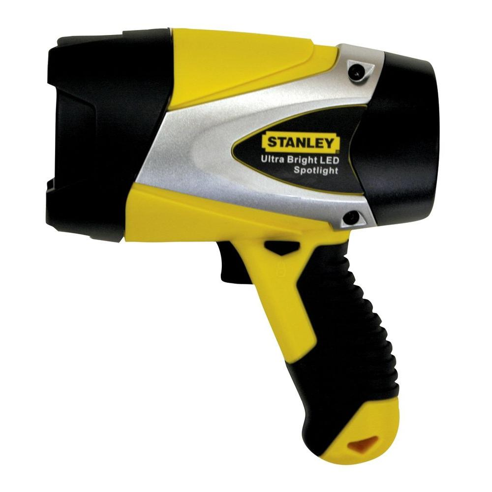 Stanley Rechargeable LED Spotlight-SL5W09