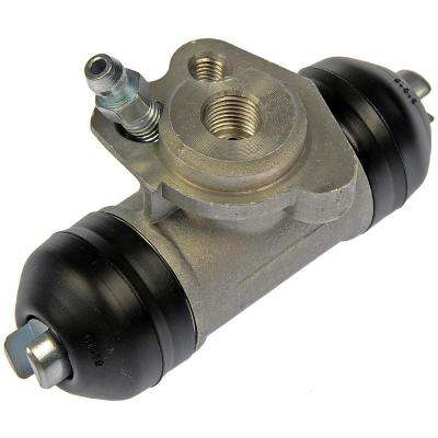 Drum Brake Wheel Cylinder - Rear Left