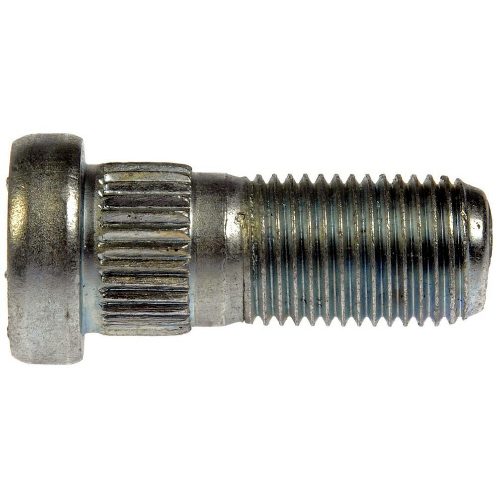 Wheel Lug Stud - Front