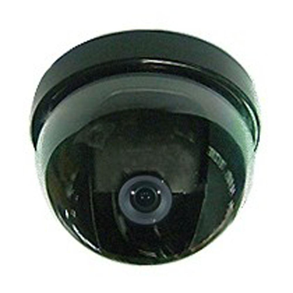 SeqCam Wired 420TVL Indoor Dome Standard Surveillance Camera