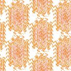 Mitchell Black The Blush Label for Mitchell Black Collection Marrakech in Pink Removable and Repositionable Wallpaper