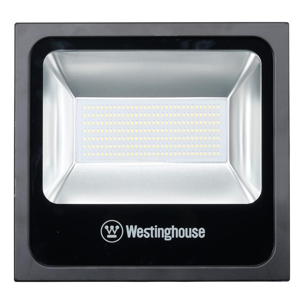 Westinghouse 20,000 Lumens 200-Watt Black Integrated LED Flood Light was $179.99 now $94.99 (47.0% off)