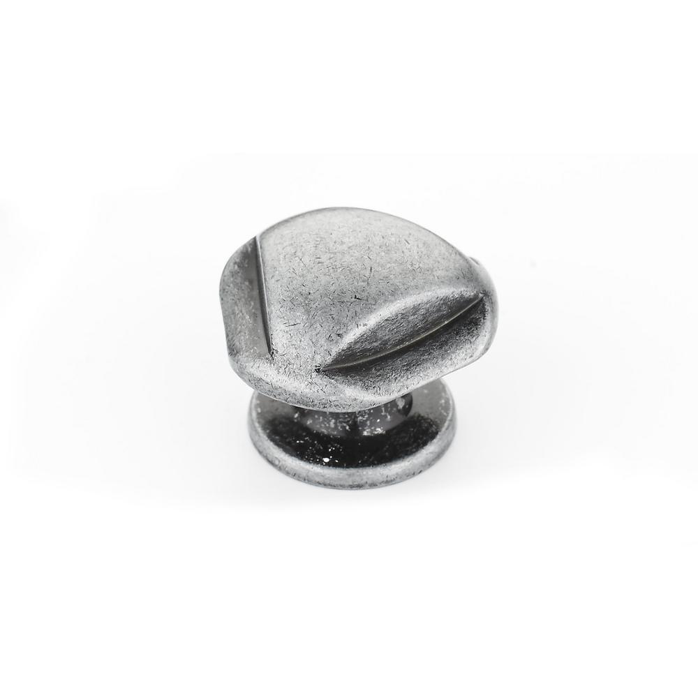Richelieu Hardware 1-3/8 in. Wrought Iron Cabinet Knob