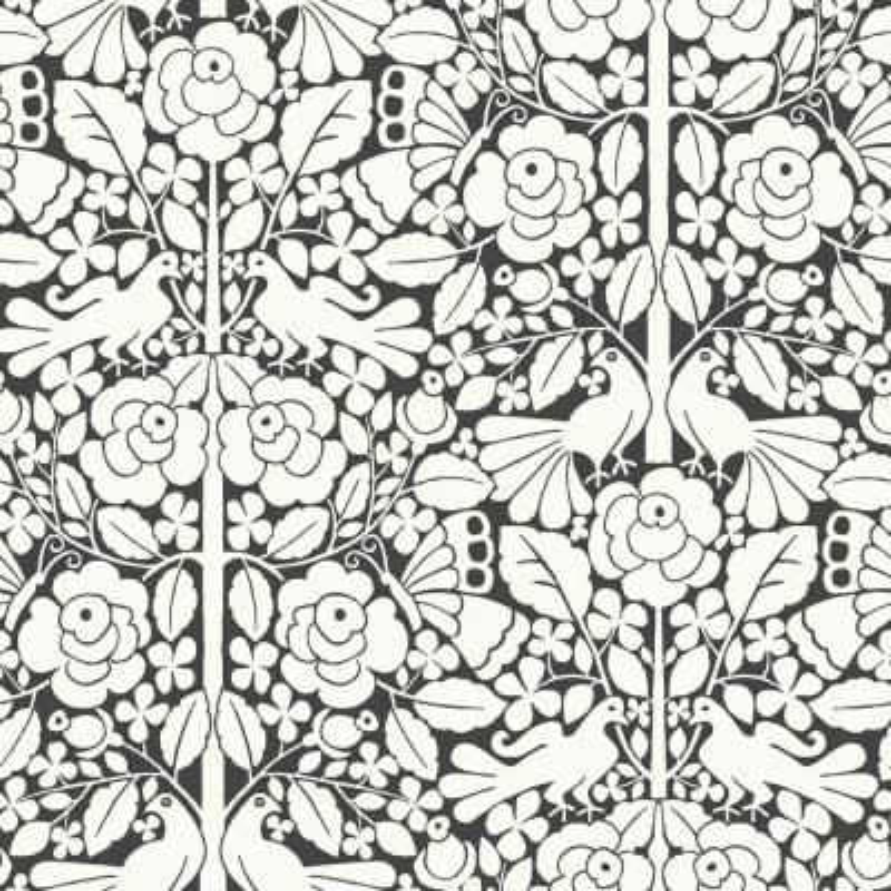 56 sq. ft. Fairy Tales Wallpaper