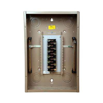 125 Amp 22-Spaces 22-Circuit Type CH Convertible Main Loadcenter
