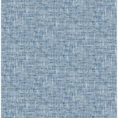 Blue - Wallpaper - Home Decor - The Home Depot
