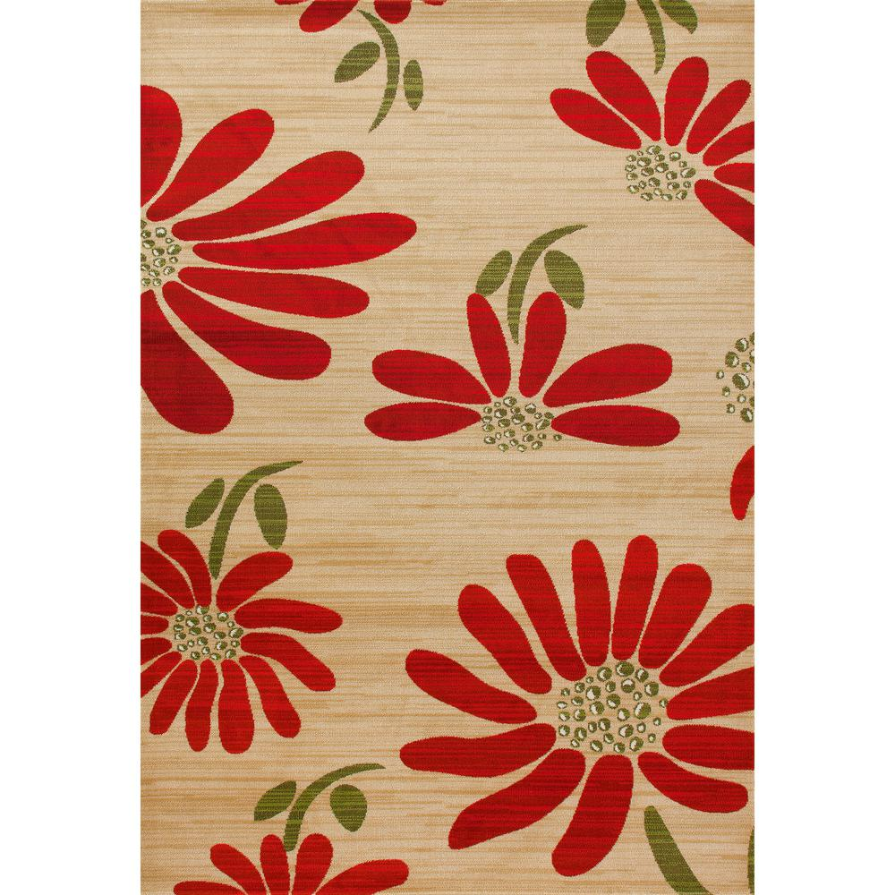 Art Carpet Antigua Spring Daisy Beige 9