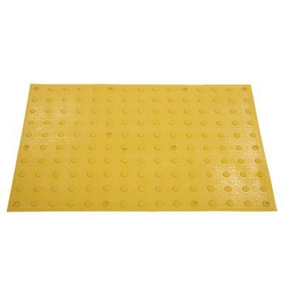 Smart-ADA TILE DWT 2 ft. x 4 ft. Yellow Fast-Tile-DISCONTINUED