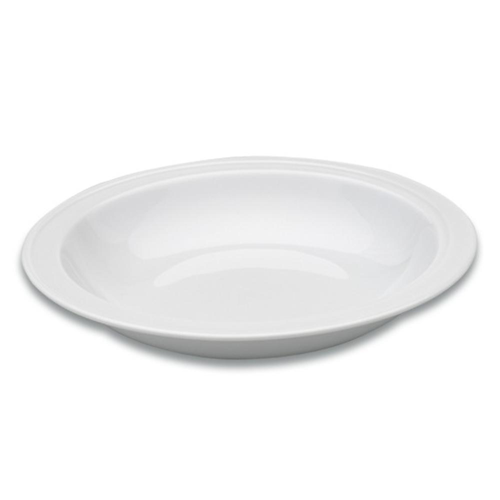 BergHOFF Essentials White Porcelain Plate