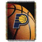 Indiana Pacers Polyester Throw Blanket