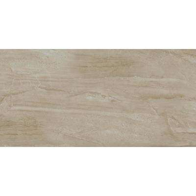 Sedona 12 in. x 24 in. Glazed Ceramic Floor and Wall Tile (16 sq. ft. / case)