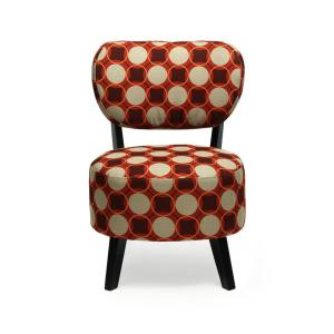 Sphere Aura Fiesta Accent Chair by