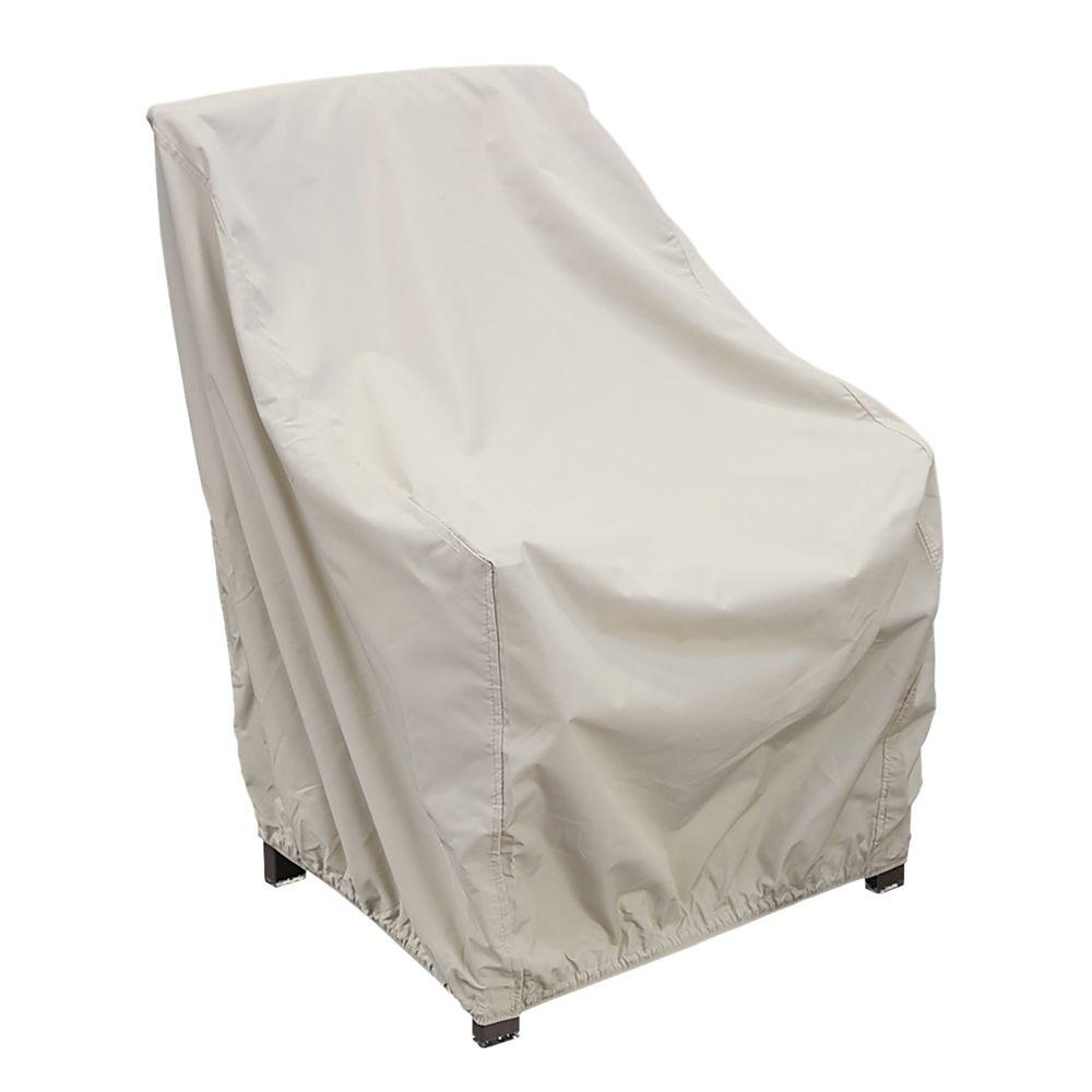 Island Umbrella High-Back Patio Chair Winter Cover-NU562 ... on Patio Cover Ideas For Winter id=33363