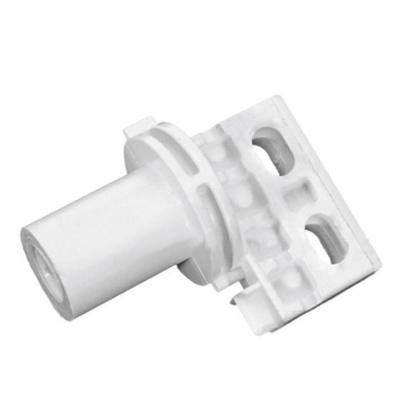 Tank Trax 280 Swimming Pool Vac Cleaner Axle Block Replacement
