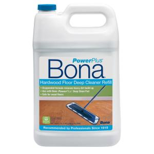 PowerPlus Deep Clean Hardwood Floor Cleaner