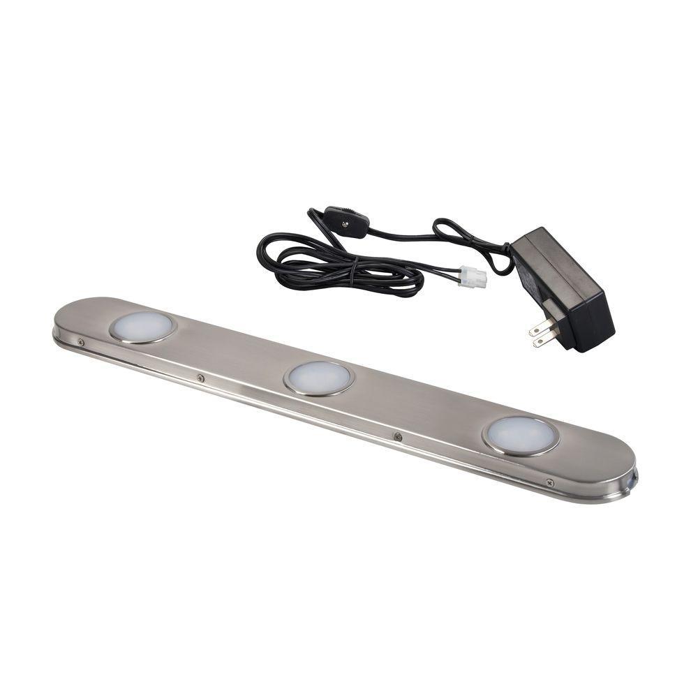 Westek - Integrated LED - Under Cabinet Lights - Lighting ...