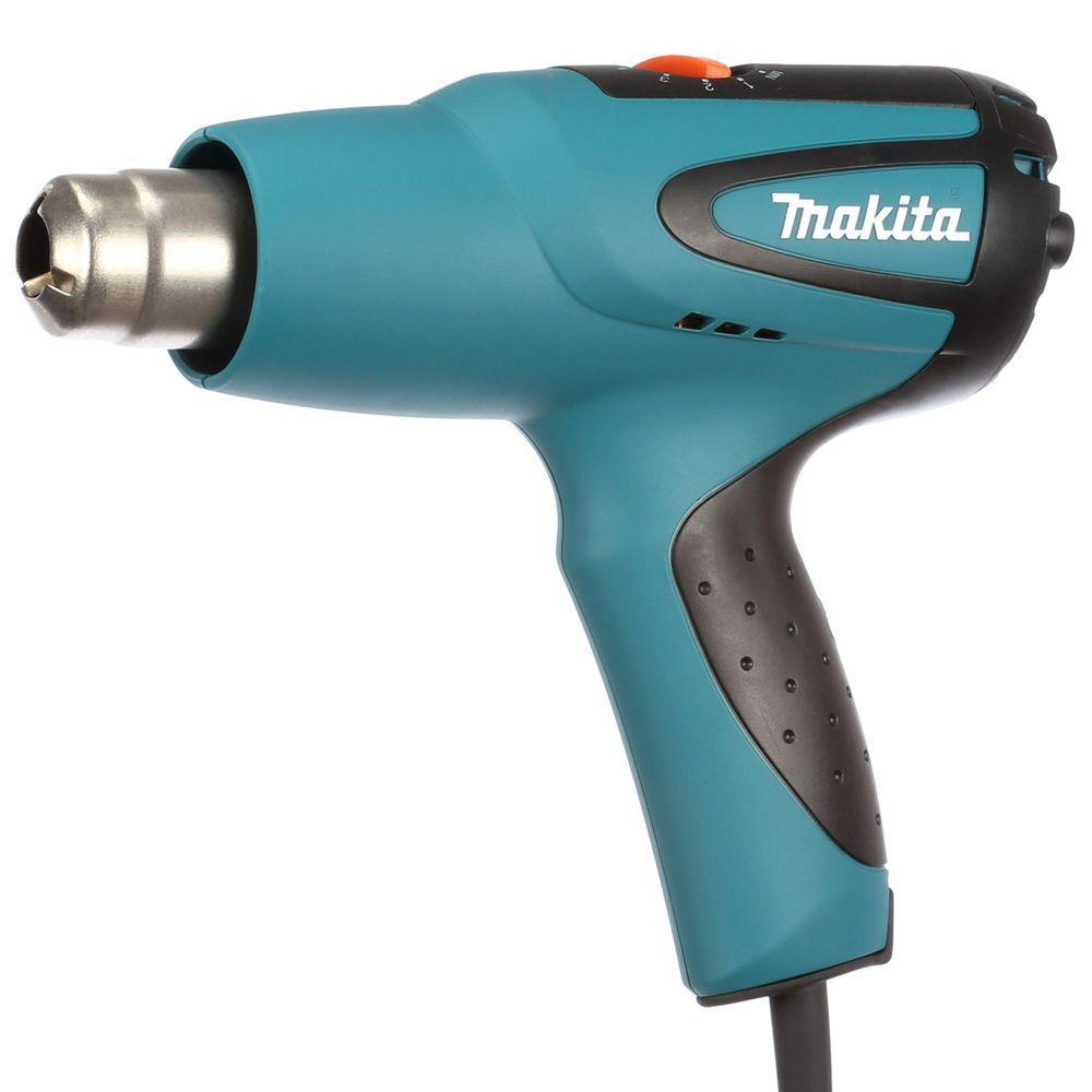 Makita 12 Amp Heat Gun with Case by Makita