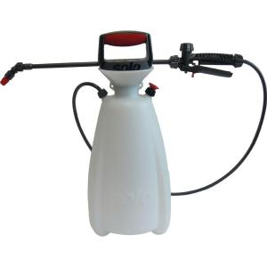 SOLO 1 gal. Handheld Full Feature Consumer Piston Sprayer by SOLO