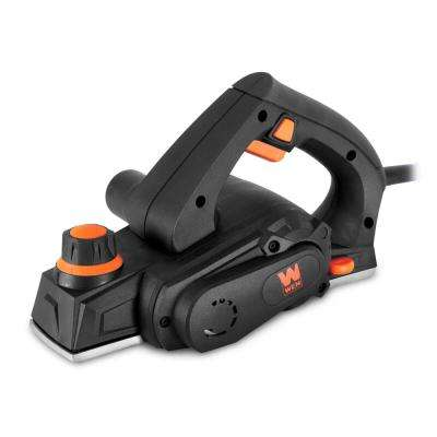 3.8 Amp 2-3/8 in. Corded Hand Planer