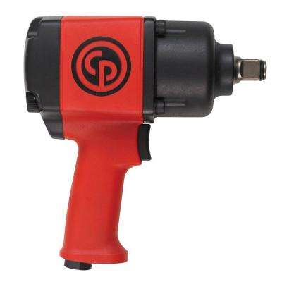 Heavy Duty High Power Impact Wrench