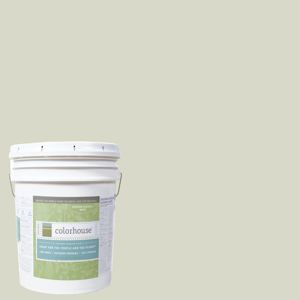 5 gal. Bisque .05 Eggshell Interior Paint
