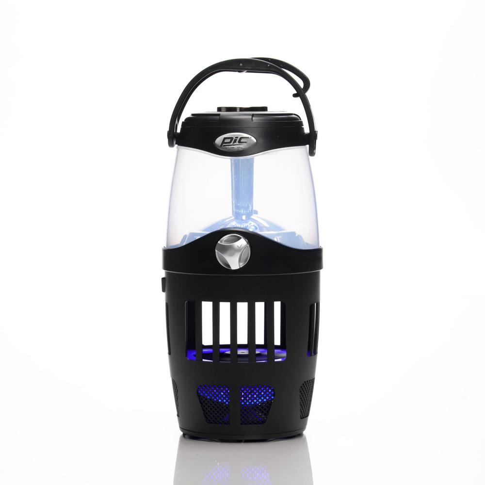 4-in-1 Portable Lantern and Bluetooth Speaker