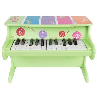 Musical Toy Piano
