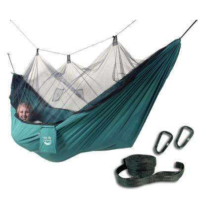 Mosquito Net Hammock with Free Tree Straps
