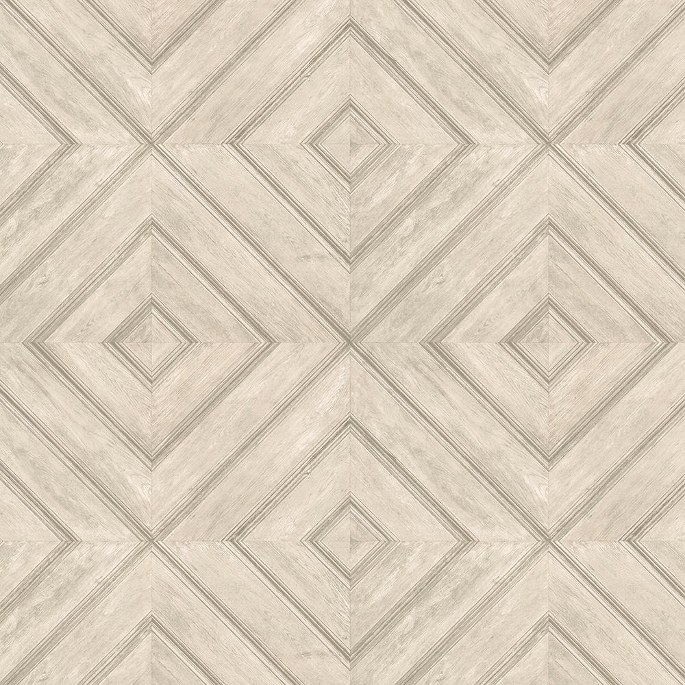 Wood Tile Wallpaper