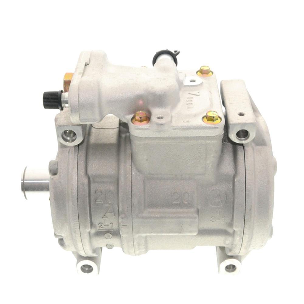 For Buick Terraza Pontiac Montana A//C Compressor w// Clutch Premium Aftermarket