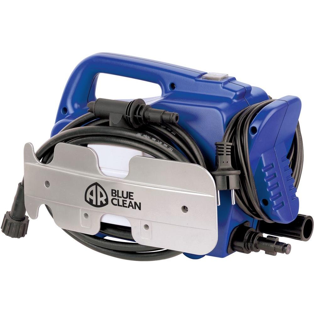 AR Blue Clean 1,500 PSI 1.58 GPM Electric Cold Water