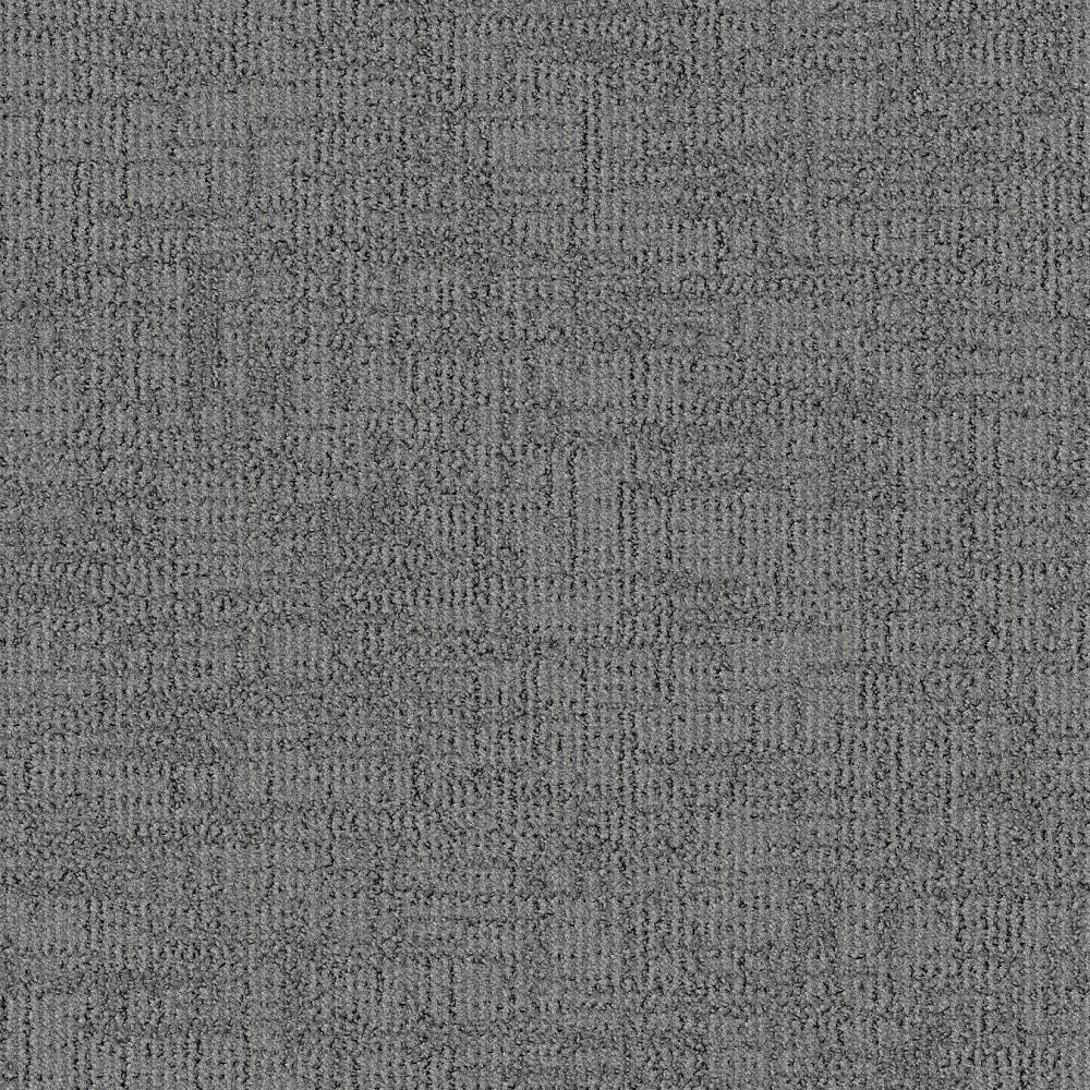 Carpet Sample - Wheatfield - Color Granite Pattern 8 in. x 8 in.
