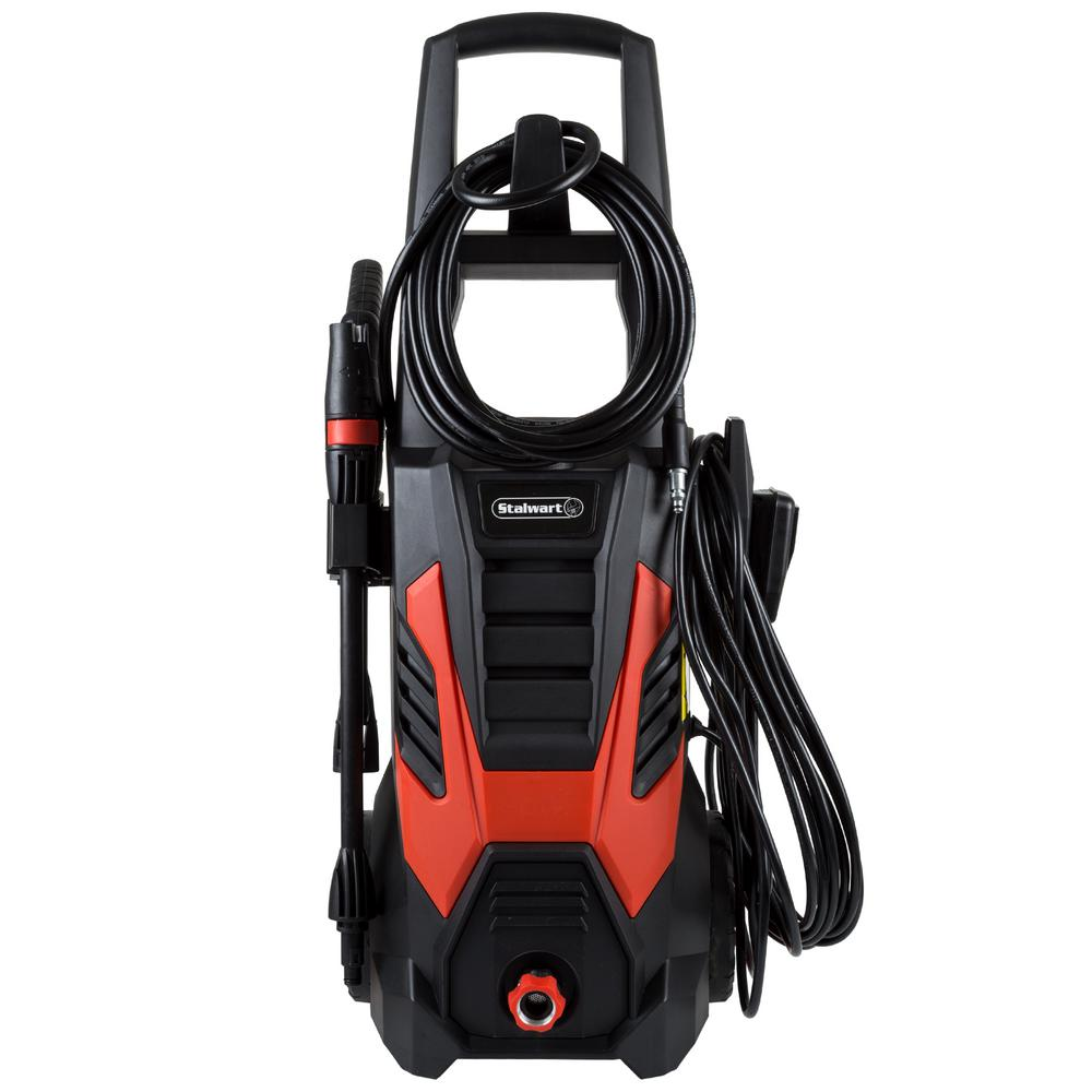 Stalwart 2000 PSI 1.5 GPM Electric Power Washer