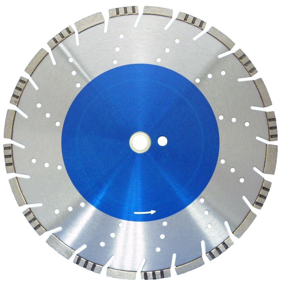12 in. x .125 in. All-Cut Pro Diamond Blade