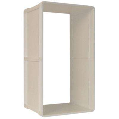 Wall Mount Dog Doors Pet Doors The Home Depot
