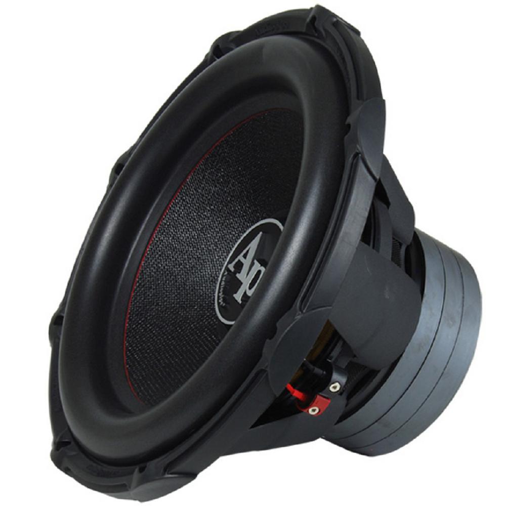 TXX-BD3-12 12 Inch 1800-Watt Car Audio DVC Dual 4 Ohm High Power Subwoofer