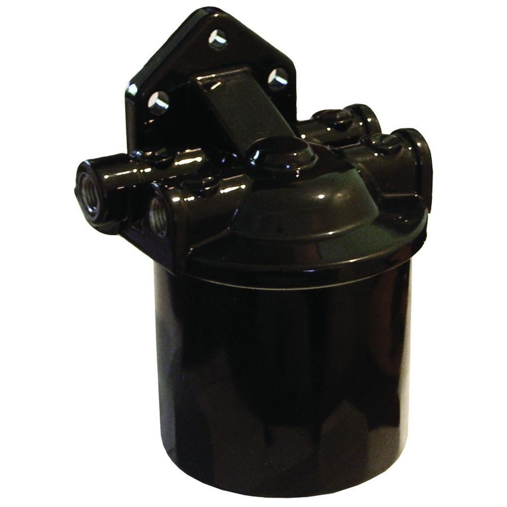 """12/"""" Clean Way Fuel Fill kit"""