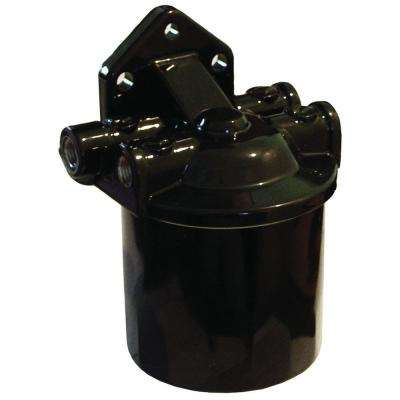 Fuel Water Separator Kit with Mercury 10 Micron Filter
