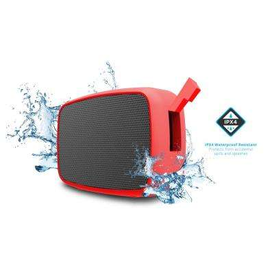 Water Resistant Wireless Speaker
