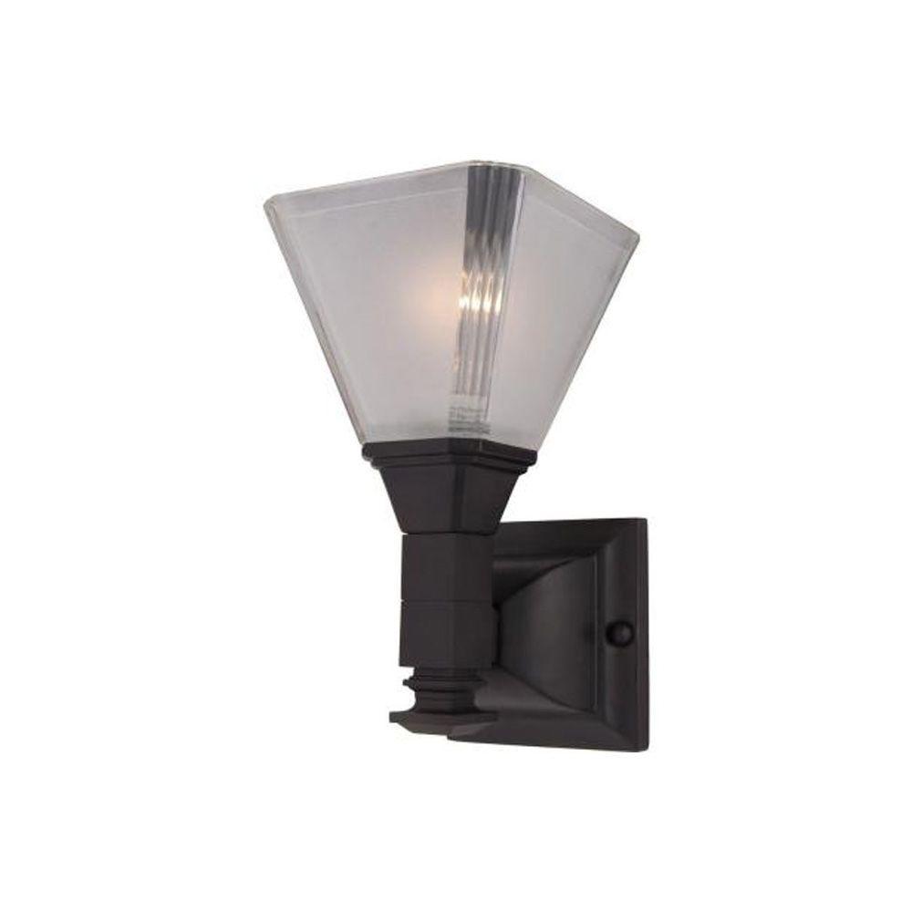 Maxim Lighting Brentwood 1-Light Wall Sconce